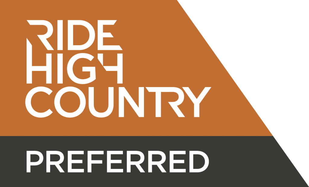 Ride High Country Preferred